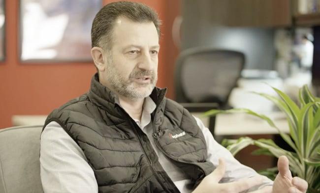 Gus Malzeis
